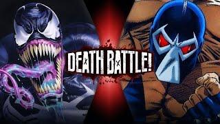 Video Venom VS Bane (Marvel vs DC) | DEATH BATTLE! MP3, 3GP, MP4, WEBM, AVI, FLV Agustus 2018
