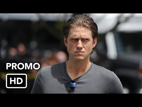 Graceland - Episode 3.12 - Dog Catches Car - Promo