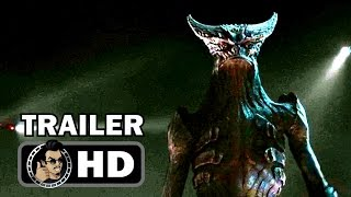Video COLOSSAL Official Trailer (2017) Anne Hathaway Sci-Fi Monster Movie HD MP3, 3GP, MP4, WEBM, AVI, FLV Mei 2017