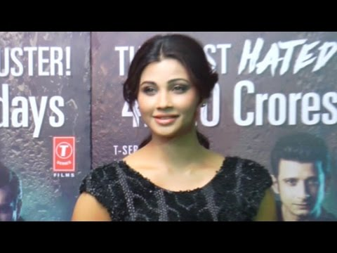 Daisy Shah Confesses On The Best Compliment She Re