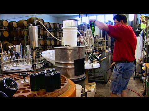 Sparkling Wine: Making Bubbly