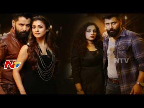Vikram Hopes on Iru Mugan
