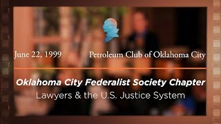 Click to play: Lawyers & the U.S. Justice System [Archive Collection]