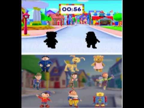 Oui-Oui au Pays des Jouets Nintendo DS
