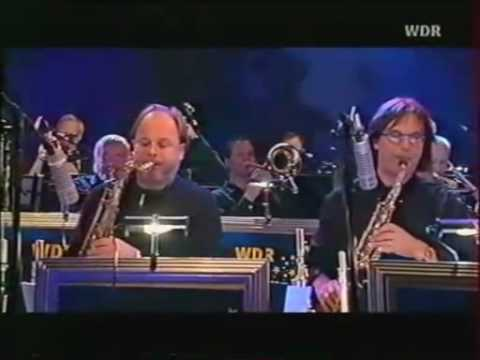 Bill Holman with WDR Big Band – Just Friends