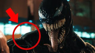 Venom Trailer #2 Breakdown - Secrets, Theories and Comics Easter Eggs You May Have Missed by IGN