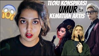 Video KONSPIRASI ARTIS TERSERAM: KLUB 27! | #NERROR MP3, 3GP, MP4, WEBM, AVI, FLV Januari 2018