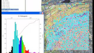 Simplify Geochemical Analysis within ArcGIS
