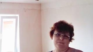 Глянцевый потолок 32 м<sup>2</sup>