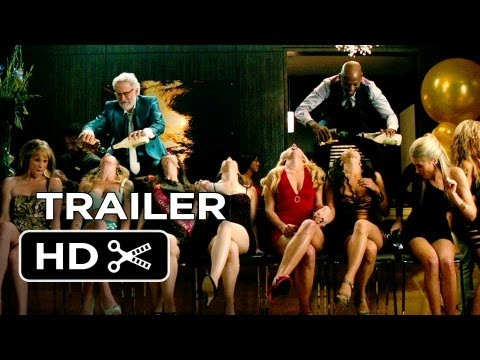 Last Vegas Official Trailer #2 (2013) – Kevin Kline, Morgan Freeman Movie HD