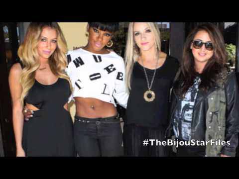 danity - Bijou Star talks with D. Woods on HOT 107.5 about Danity Kane's reunion without her, why they didn't include her, the group's beef with Diddy and if she woul...