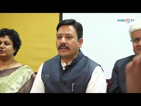 , Sudhakar Chowdary MD Mohan Spintex India