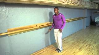 Pendulum Lunges : Simple&Effective Exercises