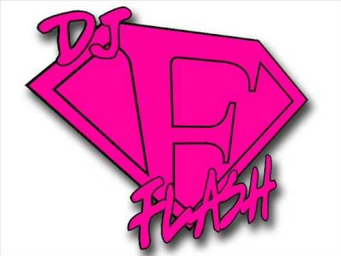 Dj Flash Beat the pussy up