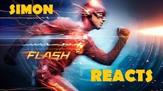 The Flash   Se1 Ep7   Power Outage   Reaction