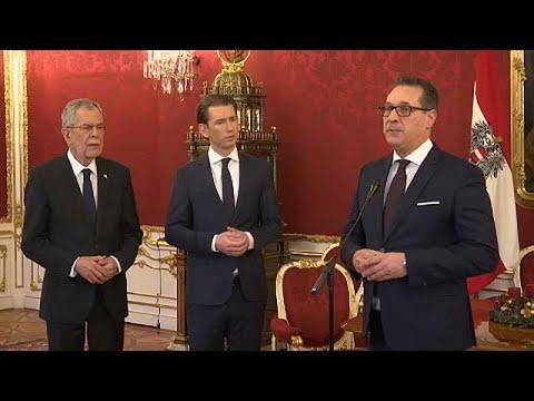 Αυστρία: Επιστροφή της ακροδεξιάς στην κυβέρνηση – Νέος καγκελάριος αναμένεται να είναι ο Κουρτς  …