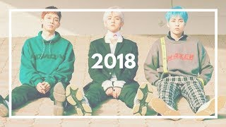 Video 2018 Kpop Playlist #2 [Track list & timing in description] MP3, 3GP, MP4, WEBM, AVI, FLV Maret 2019