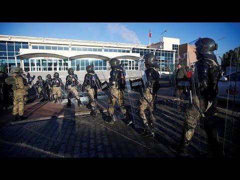 Τουρκία: Ξεκίνησε η πρώτη δίκη για την απόπειρα πραξικοπήματος