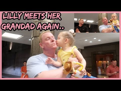 THEY MEET AGAIN AFTER 2 YEARS | DADDY NI DADDY PHIL IS IN MANILA | July 16, 2019