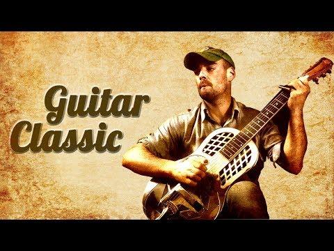 Độc Tấu Guitar Hay Nhất Thế Giới - Best of Classic Guitar Solo Playlist! - Thời lượng: 1:59:53.