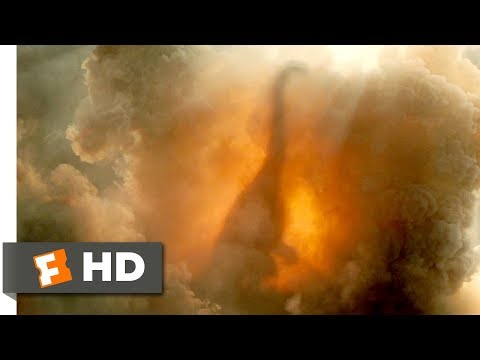 Jurassic World: Fallen Kingdom (2018) - The Death of Jurassic Park Scene (5/10) | Movieclip