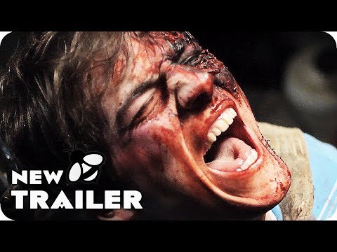 Talon Falls Trailer (2017) Horror Movie