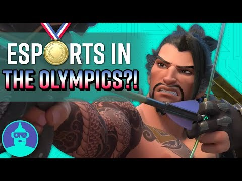 Should Esports Be In The Olympics? +REVIEW Overwatch Pre-Season | The Starting Point