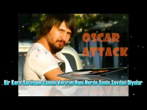 ibrahim Efraz & Oscar Attack - Bir Haber Yolla 2013 Dinlemeye Değer