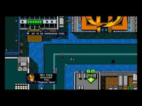 Retro City Rampage PC