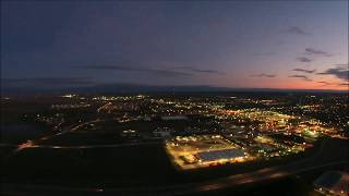 Gillette (WY) United States  city photos gallery : Gillette Wyoming City Lights