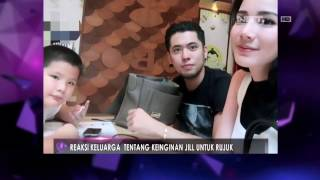 Video Pasca Rujuk Jill Gladys Masih Terpisah Oleh Jarak MP3, 3GP, MP4, WEBM, AVI, FLV November 2017
