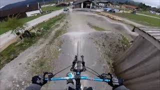 Video Bikepark Lenggries 2017 GoPro MP3, 3GP, MP4, WEBM, AVI, FLV Juni 2017