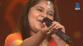 Video Asia's Singing Superstar - Episode 15 - Part 6 - Sneha Shankar's Performance MP3, 3GP, MP4, WEBM, AVI, FLV Januari 2019