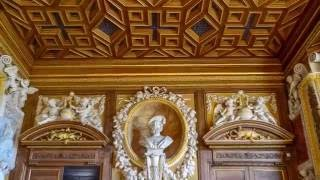 Fontainebleau France  city pictures gallery : Chateau de Fontainebleau - France April 2016