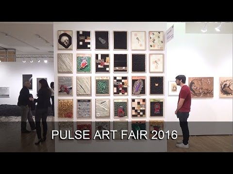 PULSE ART FAIR 2016