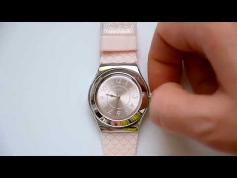SWATCH BY COCO HO YLZ101 youtube.com