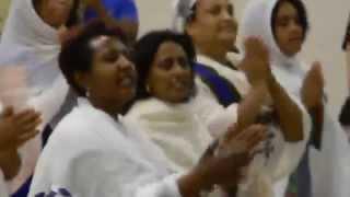 Ethiopian Orthodox 2006/2014 St.Gabriel Annual Celebration Winnipeg, Canada #8.1