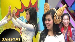 Video Wow Lucunya Syahrini Di Salahin Raffi [Dahsyat] [11 Juni 2016] MP3, 3GP, MP4, WEBM, AVI, FLV November 2018