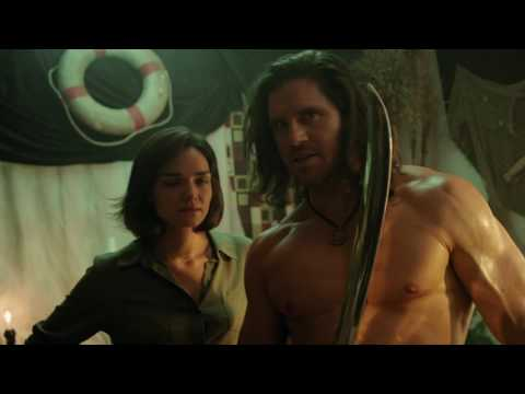 SINBAD AND THE WAR OF THE FURIES TRAILER