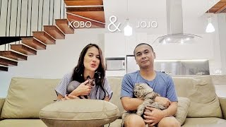 Video NGOBROLIN KUCING (FEAT. PEVITA PEARCE) MP3, 3GP, MP4, WEBM, AVI, FLV Desember 2017