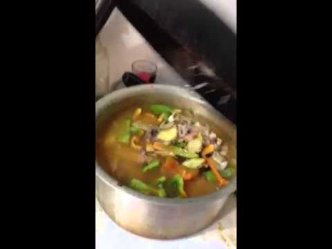 How To Make Tandoori Broccoli Indian Style By Show Me The
