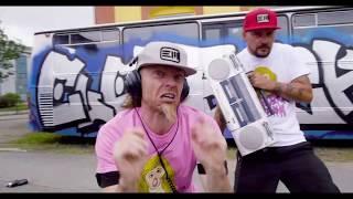 Video ELEKTRICKMANN - Pátek (2018)