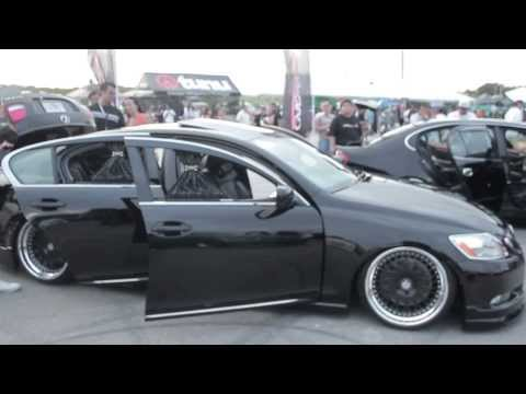 Event – Slammed Society Guam With Kaiju Clouds