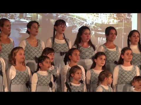 3ο Φεστιβάλ Παιδικών Χορωδιών Καλλιτεχνήματα 29/09/2017