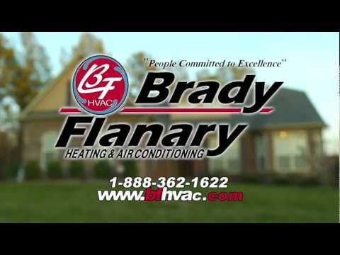 Brady Flanary No Heat Jingle