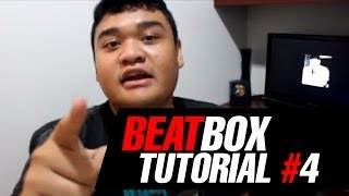 Download Lagu Tutorial Beatbox 4 - Inward Snare by Jakarta Beatbox Mp3