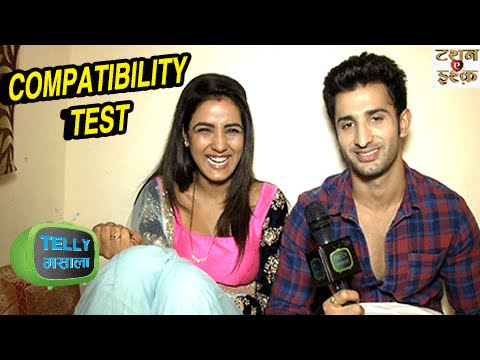 Interview: Twinkle And Kunj's Compatibility Test |