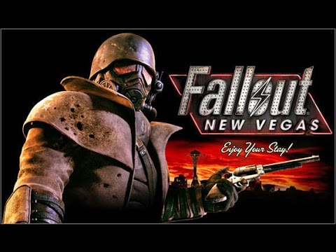 Fallout: New Vegas ретро обзор
