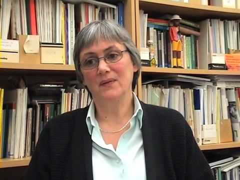 Prof. Caren Levy, DPU, UCL