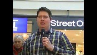 Video zu: Stadtgespräch mit der FDP